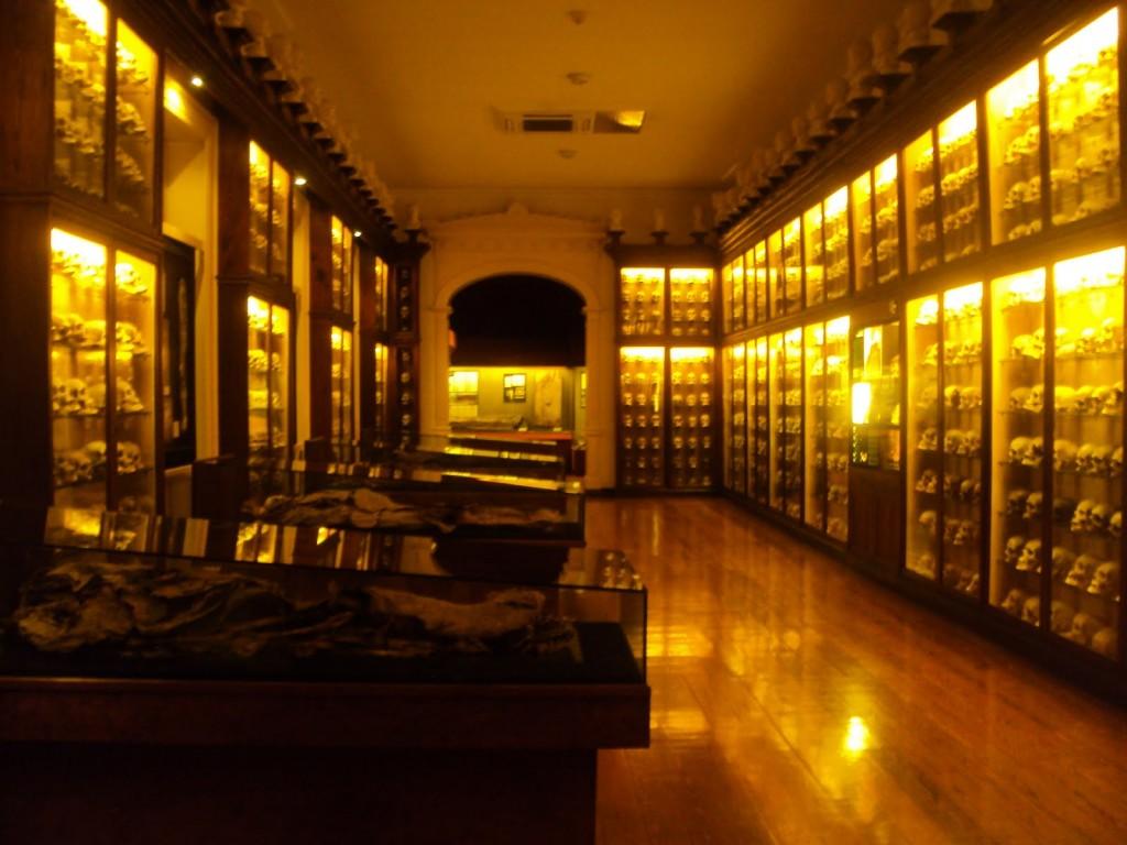 канарский музей