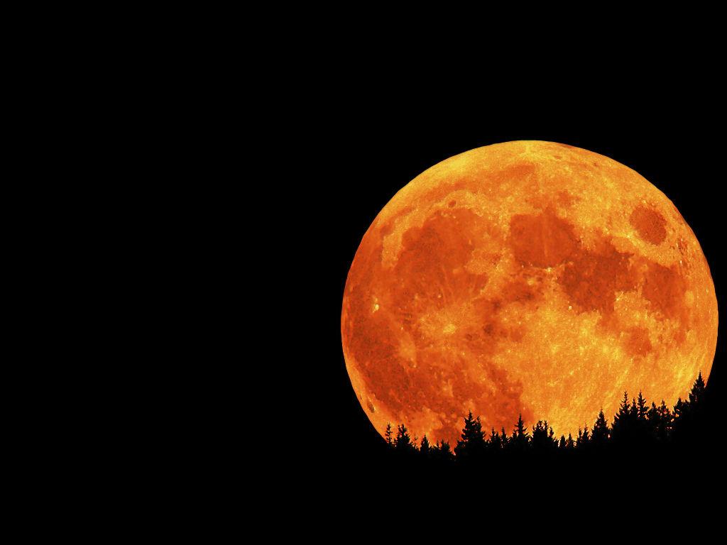Луна Гран Канария
