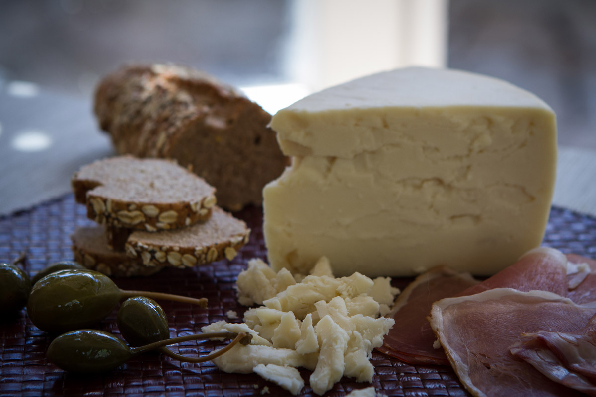 Gran Canaria, Carr Valley Cheese - La Valle, Wisconsin - Best of