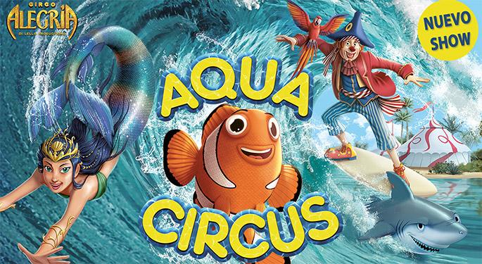 Aqua-circus